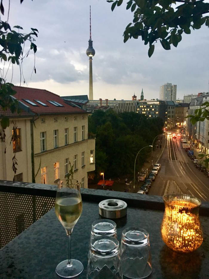 Eventmanagement Berlin